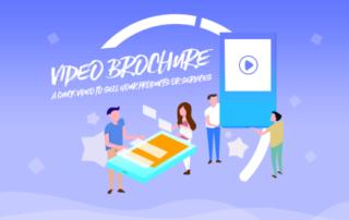 Brochure | Custom Video Brochure | Video Brochure