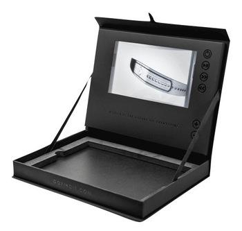 Video-Brochure-Box
